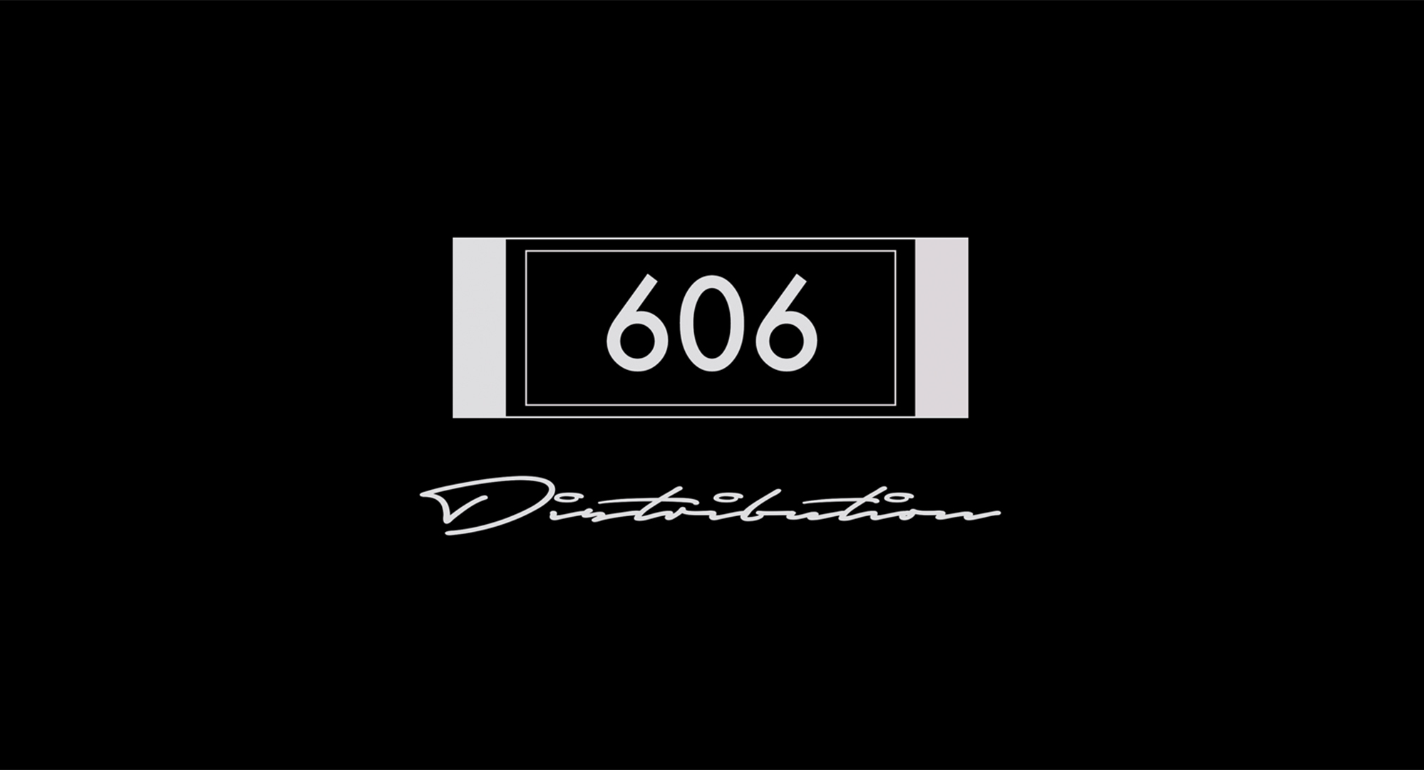 606 Distribution