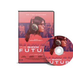 The Shock of the Future DVD