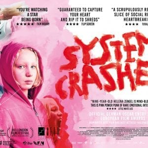 System Crasher in UK Cinemas March 27